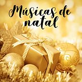 Músicas de Natal by Various Artists