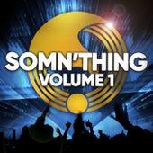 Somn'thing Volume 1 de Various Artists