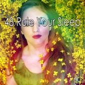 48 Rule Your Sleep de Spa Relaxation