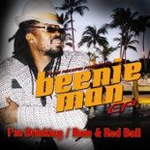 Beenie Man EP - I'm Drinking/Rum & Red Bull von Beenie Man