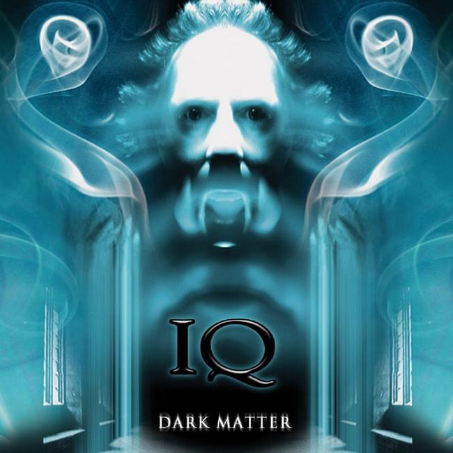 Dark Matter von IQ
