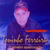 Locutor Se Não Fosse Você by Toninho Ferreira