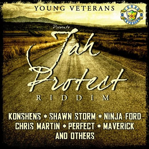 Jah Protect Riddim by Various Artists