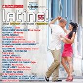 Latino 55 - Salsa Bachata Merengue Reggaeton (Latin Hits) di Various Artists