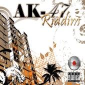 AK-47 Riddim by Various Artists