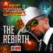 The Rebirth EP by Apple Gabriel