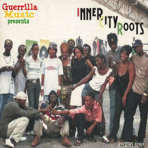Inner City Roots - 'Rockers Style' by Various Artists