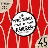 Mandrem by Pierre Sandeck