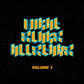 Night Slugs Allstars Volume 1 by Various Artists