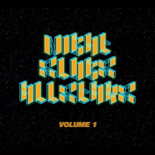 Night Slugs Allstars Volume 1 by Various Artists