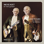 Mozart on Two Guitars by 2guitars