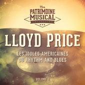 Les idoles américaines du rhythm and blues : Lloyd Price, Vol. 2 de Lloyd Price