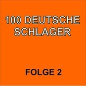 100 Deutsche Schlager CD2 de Various Artists