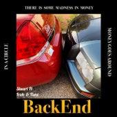 BackEnd by Stuart
