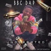 Underrated de BBC Dap