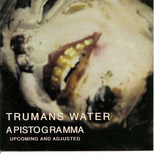 Apistogramma by Trumans Water
