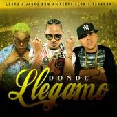 Donde Llegamo (feat. LEORD) de El Cherry Scom