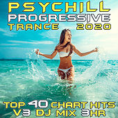 Psy Chill Progressive Trance 2020 Top 40 Chart Hits, Vol. 3 (DJ Mix 3Hr) by Goa Doc
