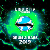 Liquicity Drum & Bass 2019 de Various Artists