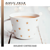 Holiday Coffee Bar: Winter Mood di Dale Burbeck