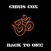 Back to one by Chris Cox