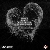 If You Fall (feat. Derrick Ryan) by B3nte