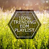100% Trending EDM by Various Artists