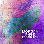 Footprints (Mix) by Morgan Page