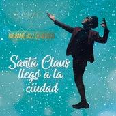 Santa Claus Llegó a la Ciudad de Samo