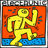 ElectRUNic de Various Artists
