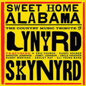 Sweet Home Alabama - The Country Music Tribute to Lynyrd Skynyrd de Various Artists