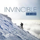 Invincible by D.A. Jay