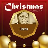 Christmas Collection by Odetta