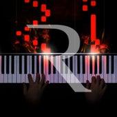 Stranger Things Medley (Piano Cover) de Rousseau