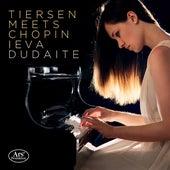 Tiersen Meets Chopin by Leva Dudaite