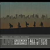 All Access: Vol. 2 de Greensky Bluegrass