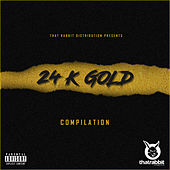 24K Gold Compilation de Various Artists