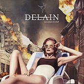 Ghost House Heart de Delain