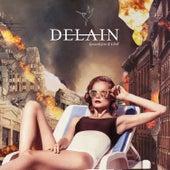 Ghost House Heart van Delain