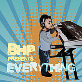 BHP Presents Everything by Hero