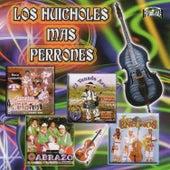 Los Huicholes Más Perrones de German Garcia