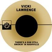 There's a Gun Still Smokin' in Nashville von Vicki Lawrence