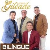 Bilíngue by Quarteto Gileade
