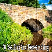 48 Reading and Researching by Yoga Music
