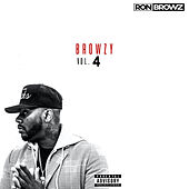 Browzy Vol. 4 von Ron Browz
