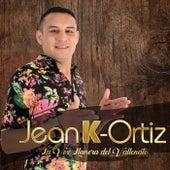 Jeank-Ortiz la Voz Llanera del Vallenato de JeanK-Ortiz