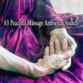 63 Peaceful Massage Ambience Sounds de Meditación Música Ambiente
