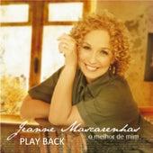 O Melhor de Mim... (Playback) de Jeanne Mascarenhas
