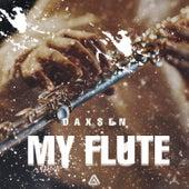My Flute by Daxsen