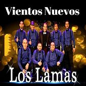 Vientos Nuevos by Los Lamas